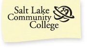 Salt Lake Community College Student Writing Center